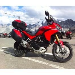 Ducati Multistrada 1200 S Touring 2010