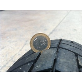 Neumático delantero para agua Metzeler 120/70/17 ZR