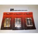 BREMSEN SET VORNE UND HINTEN HONDA GL 1800 Goldwing 2001 bis 2012