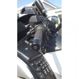 ERGOMOT SET écran électrique STANDARD HONDA GOLDWING GL 1800 années 2001 2012